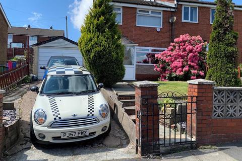 3 bedroom end of terrace house for sale - Morton Street, Middleton