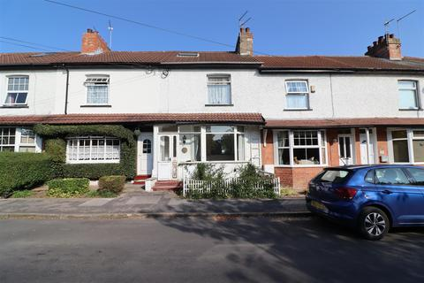 3 bedroom terraced house for sale - Marine Avenue, North Ferriby