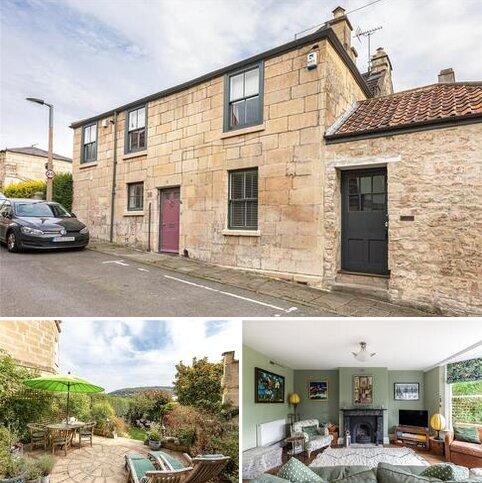 4 bedroom character property for sale - Upper East Hayes, Bath, BA1