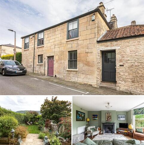 4 bedroom character property for sale - Upper East Hayes, Bath, BA1