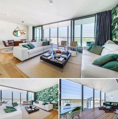 2 bedroom flat for sale - Eastfields Avenue, Rverside Quarter, Wandsworth, London, SW18