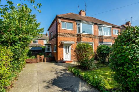 3 bedroom semi-detached house for sale - Broadway, Fulford, York