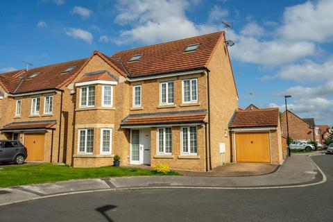 5 bedroom detached house for sale - Teachers Close, Dringhouses, York