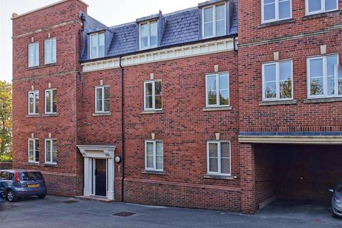 2 bedroom apartment - Duesbury Place, Mickleover, Derby