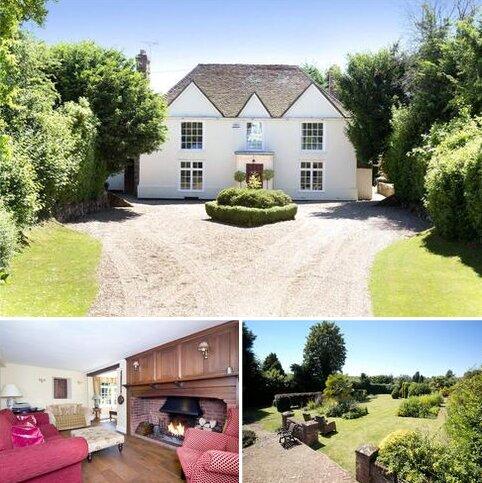 7 bedroom detached house for sale - The Rocks Road, East Malling, West Malling, Kent, ME19