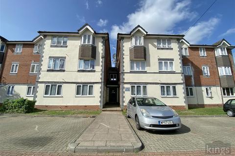 1 bedroom flat for sale - Keats Close, Scotland Green Road, Enfield