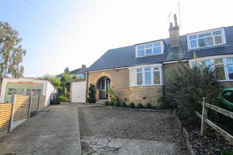 2 bedroom semi-detached bungalow for sale - Ravensdale Walk, Darlington