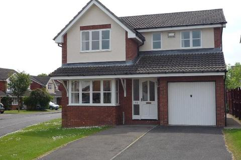 4 bedroom detached house to rent - Coverdale Court, Newton Aycliffe