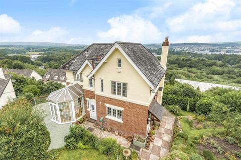 3 bedroom detached house for sale - Seymour Road, Newton Abbot