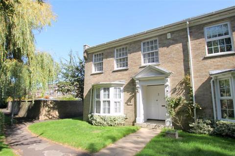 4 bedroom end of terrace house for sale - Grafton Close, Stanpit, Christchurch, Dorset