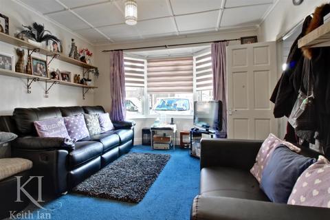 3 bedroom end of terrace house for sale - Cranborne Road, Hoddesdon