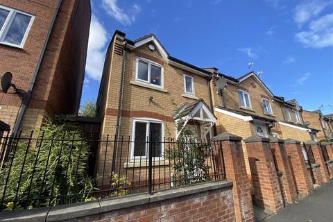 3 bedroom semi-detached house for sale - Upper Moss Lane, Hulme