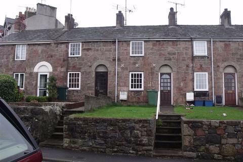2 bedroom terraced house - Holywell Terrace, Caernarfon, Gwynedd