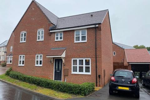3 bedroom semi-detached house for sale - Wootton Close, Knowle, Solihull, B93 0EJ