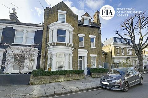 2 bedroom flat - Duke Road, Chiswick