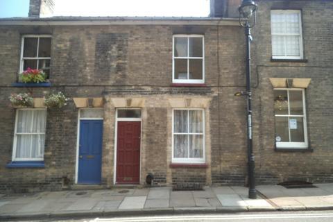 2 bedroom townhouse to rent - Churchgate Street, Bury St Edmunds