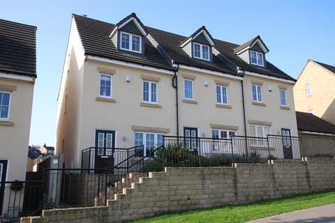 3 bedroom townhouse for sale - Brompton Drive, Bradford