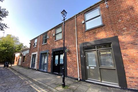 1 bedroom mews to rent - Stone Street, Castlefield Mews, Manchester