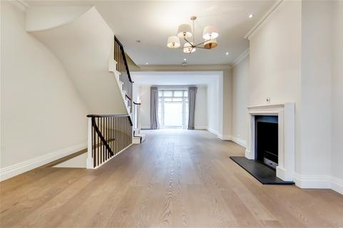 3 bedroom terraced house for sale - Fairholt Street, Knightsbridge, SW7