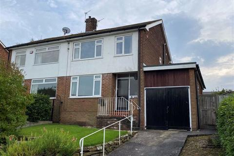 3 bedroom semi-detached house for sale - Orford Avenue, Disley, Stockport, Cheshire