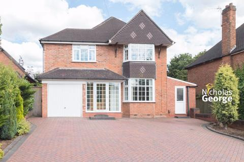 5 bedroom house to rent - Elizabeth Road, Moseley, B13 8QH