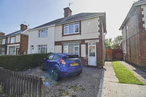 3 bedroom semi-detached house for sale - Norton Road, Earl Shilton