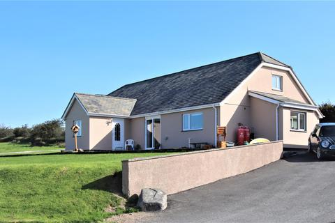 6 bedroom detached house for sale - Bratton Fleming, Barnstaple