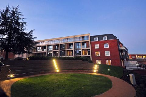 2 bedroom apartment to rent - Chapel Wharf
