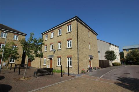 4 bedroom end of terrace house for sale - Middle Leaze, Chippenham