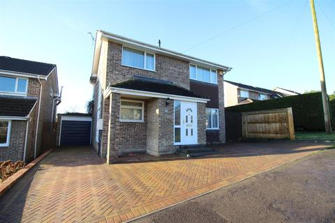 4 bedroom detached house for sale - Matford Hill, Monkton Park, Chippenham