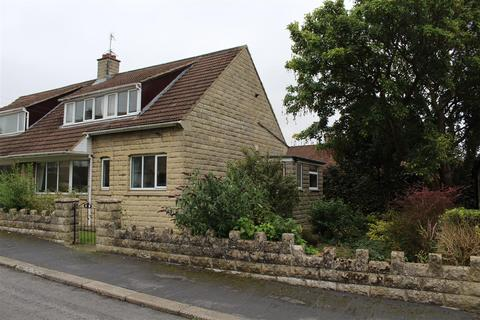 3 bedroom semi-detached house to rent - Montgomery Road, Barnard Castle