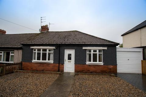 2 bedroom semi-detached bungalow for sale - North View, Fulwell, Sunderland