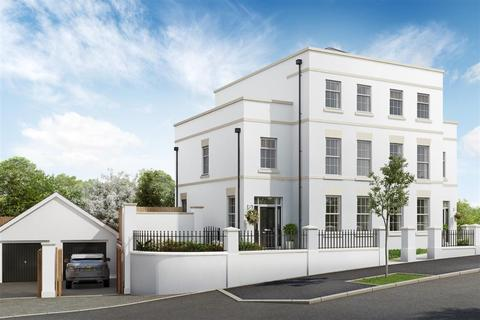 4 bedroom semi-detached house for sale - Plot 234- The Redwood- Coppice Place at Sherford at Sherford, Hercules Road, Sherford PL9