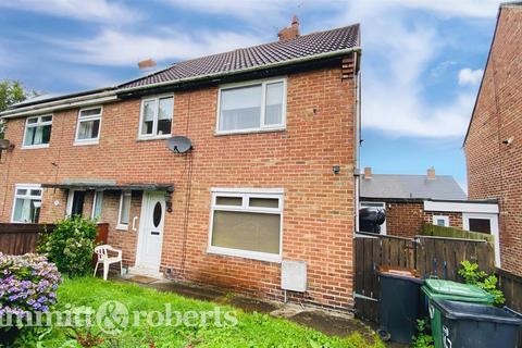 3 bedroom semi-detached house for sale - Watling Avenue, Seaham