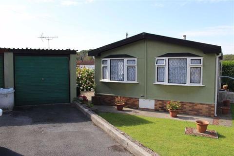 2 bedroom park home for sale - Oak Drive, Woodland Park, Waunarlwydd