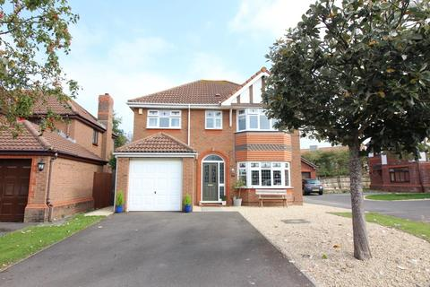 4 bedroom detached house for sale - Colliers Break, Emersons Green