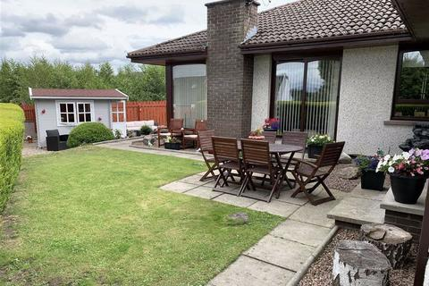 4 bedroom detached bungalow for sale - Resaurie, Inverness