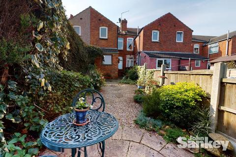 2 bedroom terraced house for sale - Richmond Street, Mansfield