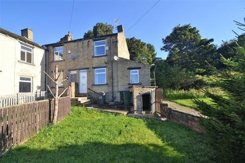 1 bedroom end of terrace house for sale - Manor Row, Low Moor, Bradford