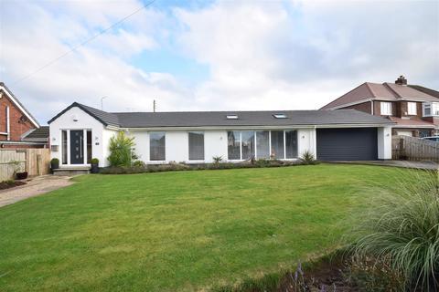 3 bedroom detached bungalow for sale - Hillcrest, Middle Herrington, Sunderland