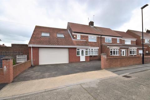 3 bedroom semi-detached house for sale - Essex Grove, Silksworth, Sunderland