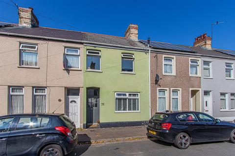 2 bedroom house for sale - Ethel Street, Cardiff