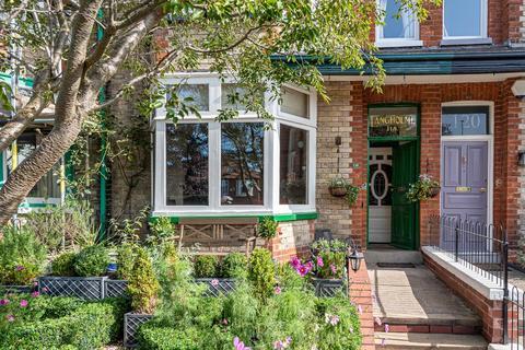 5 bedroom terraced house for sale - Bishopthorpe Road, York, YO23 1JX