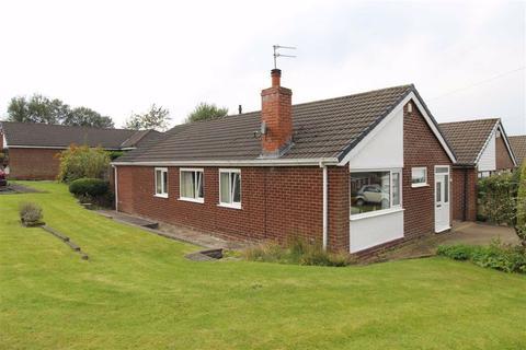 4 bedroom detached bungalow for sale - Hill View, Stalybridge