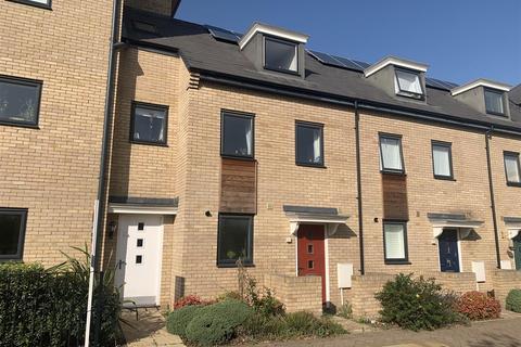 3 bedroom townhouse for sale - Unwin Square, Cambridge