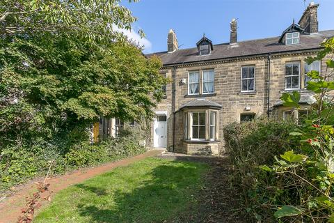 6 bedroom terraced house for sale - Rectory Terrace, Gosforth, Newcastle upon Tyne