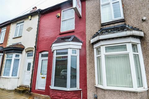 2 bedroom terraced house to rent - Chatham Road, Birmingham