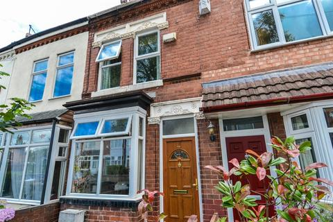 2 bedroom terraced house to rent - Midland Road, Birmingham