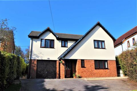 4 bedroom detached house for sale - Pennard Road, Kittle, Swansea