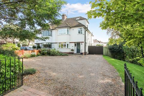 5 bedroom semi-detached house for sale - Hatherley Road, Cheltenham